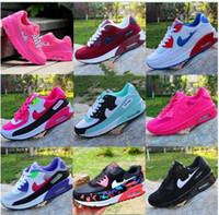 Wholesale brand high quality men s and women s Max sneakers loafers SUPERSTAR breathable sneaker size