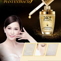 Wholesale BIOAQUA K Gold Face Cream Whiten Moisturizing K Gold Day Cream Hydrating K Gold Essence Serum For Women Face Skin Care