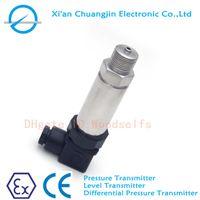 Wholesale Cheap mA Water Supply Pressure Sensor imported ceramic pressure transmitter mA MPa