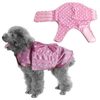 Vests anti anxiety dog - Pet raincoat Anti Anxiety and Stress Relief Clothing for Dogs Calming Winter Coats for Dogs and Cats