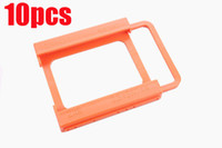 Plastic adapter atx - quot HDD SSD TO quot Mounting Adapter Bracket Dock Fr SSD Holder ATX Drive