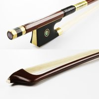 Wholesale NEW A FINE PERNAMBUCO Violin Bow Warm Tone Great Balance
