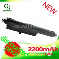 asus vivobook laptop - Golooloo Laptop Batteryfor Asus VIVOBOOK F200CA X200CA quot NOTEBOOK A31LM9H A31N1302 Series