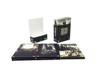 Wholesale The Walking Dead Season Disc Set US UK Version box set Best Seller