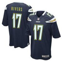 authentic chargers jersey - 2016 hot sale football Jerseys Philip Rivers cheap Chargers jerseys authentic football shirt
