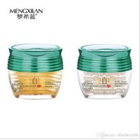 Wholesale 24K Gold Day Cream and Pearl Night Cream Face Care Treatment Acne Pimples Removal Whitening Cream Moisturizing Anti Winkles