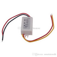 Wholesale DC Power Converter W V Step Down V V A Supply Module Waterproof B00211 JUST