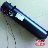 automated machinery - Newest Taiwan FULLTECH UF CBA23 H L Cross flow Fan For Automated machinery