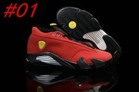 basketball shooting kids - 2017 KIDS High Quality Athletic Men s Basketball Oreo Shoes Retro Sneakers Last Shot Black Toe Varsity Red Oxidized Baskerball Shoes
