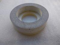 Wholesale CE Polish Disc Cerium Oxide Polish Cup Wheel Fine Polish Disc High Quality Free Ship