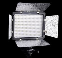 YN-300 No  Wholesale-Camera Video Light LED Light YONGNUO YN-300 DSLR Rig Accessories