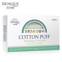 Wholesale Bioaqua Brand High quality Face Soft Makeup Sponge Cosmetic Powder Puff Lady Beauty Tools