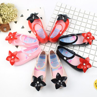 best summer shoes for kids - 2017 China Best Sale Cheap Children Jelly Sandals For Baby Girls Shoes Summer Anti skid Kids Soft Bottom Jelly Sandals With Button