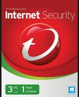 Wholesale Trend Micro Titanium Internet Security YEAR PC year users