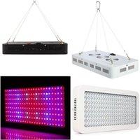 achat en gros de hydroponique led grow lumière-1000w 1200w conduit pousser la lumière Recommeded Haute coût-efficace Double Chips spectre complet conduit pousser des lumières pour les systèmes hydroponiques