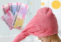Wholesale Household goods daily necessities home practical small department store in Korea creative birthday gift to send girls Korean hair cap supe