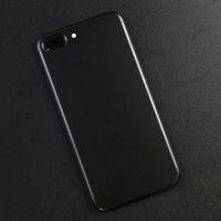 achat en gros de photo usb-Goophone i7 plus Octa Core lecteur de doigt affichage Fake 4G LTE Touch ID 64 bits MTK6580 Android 6.0 5.5 pouces IPS 1920 * 1080 8.0MP Appareil photo Smartphone