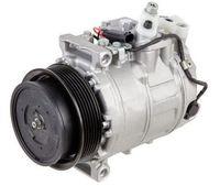 Wholesale auto air compressor denso SEU17C SEU16C for Mercedes Benz C class W203 C180 W211 W220 S500 A0012305611