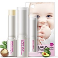 Wholesale Baby Moisturizing lip balm lip care moisturizing lip balm lipstick
