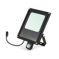 LED backyard flood lights - Solar Panel Lantern PIR Motion Sensor Floodlight Led Street Light for Garden Gazebo Path Backyard Billboard Flood Spot Wall Lamp
