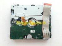 Precio de Cargador libre-Envío libre PLDS solo CD Mecanismo CDM-M6 4.7 / 42 cargador Laufwerk de la impulsión para los sistemas de navegación del coche CD de Bmw CCC E60 E61 Porchee