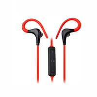 balance wireless - Q10 Wireless Sports Earbuds Stereo Sweatproof Bluetooth Earphone Balanced Audio Buil in Mic Noise Cancelling Headphone for iphone6s s plus