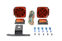 Wholesale 12 Volt LED Submersible Universal Mount Combination Trailer Tail Lights Kit led truck tail lights kit sets