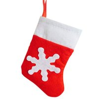 Wholesale 2016 new Cute Christmas socks hanging baby toy babies toys Child s gift unisex soft Cozy