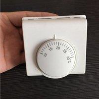 Wholesale V V Mechanical Gas Boiler Thermostat For Boiler Heating system