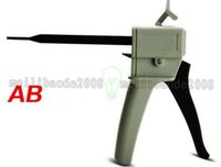 ab industries - 2017 NEW professional glue gun for AB glue ml Crafts Repair Tool industry tools MYY