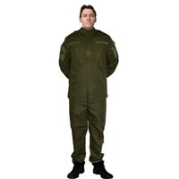 acu field jacket xl - Highest quality ACU Tactical Jacket Sets Uniform Multicam Camouflage Sets Combat ACU Wargame Paintball Field PANTS