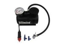 Portátil elétrico automático DC 12V auto carro da bicicleta MotorByck pneu pneu bomba de ar Compressor de pressão