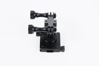 aviation accessories - 2015 NEW Hot Gopros accessories Aviation Aluminium Alloy in Gopros mount Set For Heros