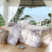 Wholesale Lushan love summer bamboo fiber air conditioning the quilt can bravery washed off single double thickening warm summer cool quilt