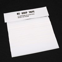 Wholesale Professional Double Sided Club Tape Strips Strong Adhesiveness Golf Grip