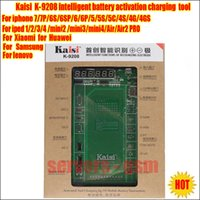 apple ipad activation - 2017 New Kiaisi K Professional Battery Activation Charge Board for iPhone S S Plus S S P For ipad For samsung