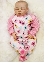 Wholesale Life like baby dolls Reborn dolls Manual simulation baby doll