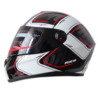 Wholesale New arrival YOHE motorcycle helmet full face winter helmet for men and women many colors choose