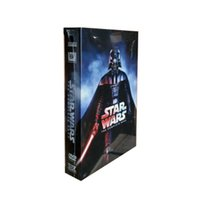Wholesale 2016 Hot Film Star wars the complete saga full Set Version Complete series US DVD Player Boxset New free DHL shipping