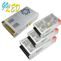 Wholesale High Quality Led Power Supply Transformer DC V W W W W W W W W W W For Led Strips Led Modules