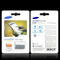 Wholesale Free DHL EMS Samsung evo memory card micro sd card GB GB GB GB class microsd TF Card for Cell phone mp3 micro sd C10