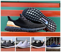 Wholesale 2016 New Hypebeast Ultra Boost Uncaged Running Shoes Fashion Top Quality Running Sneakers For Men and Women Hypebeast