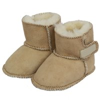 baby walkers australia - 2016 Winter Baby Girl Boy Shoes Kids Ugs Australia Boots Newborn Infant Warm Toddler Girl Boots Baby First Walkers Years Old