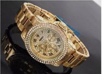 Wholesale 2017 NEW rol ex New Automatic Date X Brand Sports Outdoors Men Watch Women Fashion Luxury Brand Strap Sport Quartz Clock Men Watches HK08