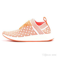 ankle sneakers women - NMD City Sock CS2 Men and Women Running Shoes Fashion Sneaker Sports Slip On Size