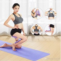 Wholesale Multi color home fitness tool training device legs thin body exercise tool thin body equipment easy to carry A0542