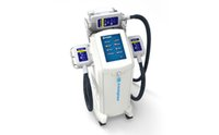 Wholesale Fat burning Fat losing Cryolipolysis slimming machine Coolpads fat freezing Liposuction