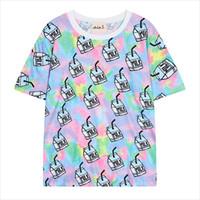 Cheap Women t-shirt hanger Best O-Neck Short t-shirt star