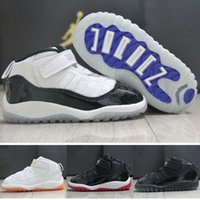 basketball techniques - Kids air retro Basketball Shoes with DMX Technique Breathable Children Athletic Shoes with Patent Leather Material Print Style