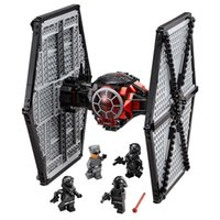 Wholesale Lepin Star Wars7 Force Awakens First Special Forces Tie Fighter Building Block Toys For Children Star Wars Tie Starfighter
